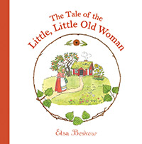 The Tale of the Little, Little Old Woman