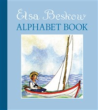 The Elsa Beskow Alphabet Book