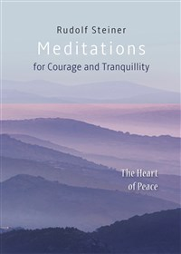 Meditations for Courage and Tranquillity