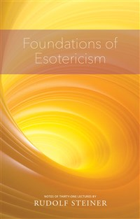 Foundations of Esotericism