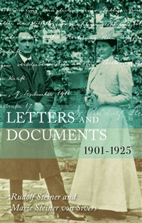 Letters and Documents, 1901–1925