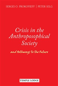 Crisis in the Anthroposophical Society
