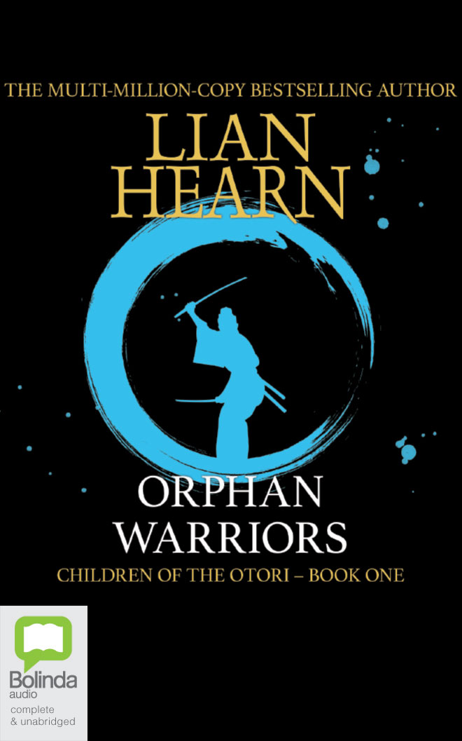 Orphan Warriors