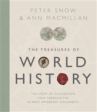 The Treasures of World History