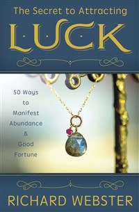 The Secret to Attracting Luck