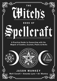 The Witch's Book of Spellcraft