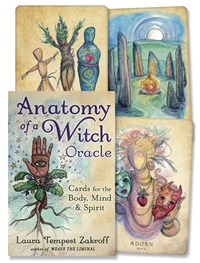 Anatomy of a Witch Oracle
