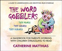 The Word Gobblers