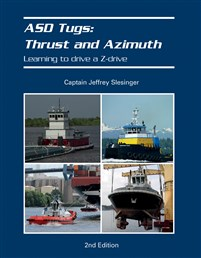 ASD Tugs: Thrust and Azimuth