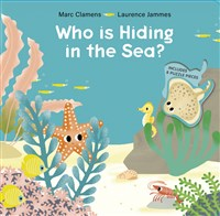 Who Is Hiding in the Sea?