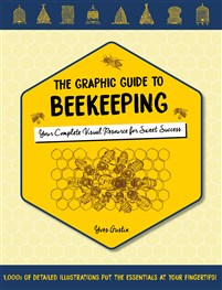 The Graphic Guide to Beekeeping