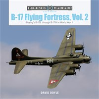 B-17 Flying Fortress, Vol. 2