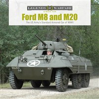 Ford M8 and M20