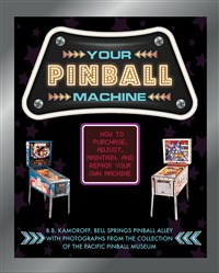 Your Pinball Machine
