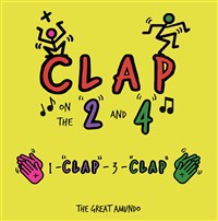 Clap on the 2 and 4
