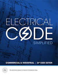 Electrical Code Simplified: Commercial & Industrial