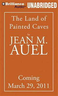 Land of Painted Caves, The