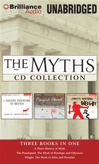 The Myths Collection 1