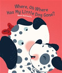 Where, Oh Where Has My Little Dog Gone?