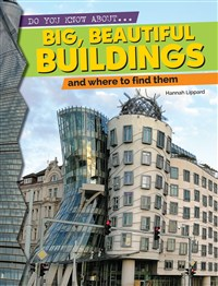 Big, Beautiful Buildings and Where to Find Them