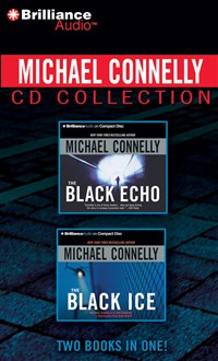 Michael Connelly CD Collection 1