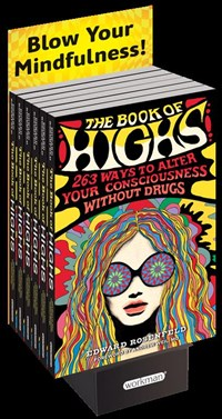 The Book of Highs 6-copy counter display