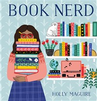 Book Nerd (gift book for readers)