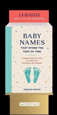 5-copy counter display Baby Names That Stand the Test of Time