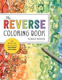 The Reverse Coloring Book®