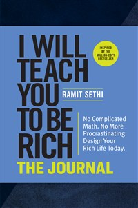 I Will Teach You to Be Rich: The Journal