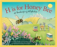 H is for Honey Bee