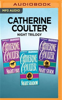 Catherine Coulter Night Trilogy