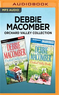 Debbie Macomber Orchard Valley Collection