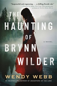 The Haunting of Brynn Wilder