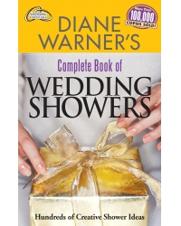 Complete Book of Wedding Showers