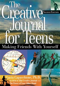 The Creative Journal for Teens, Second Edition