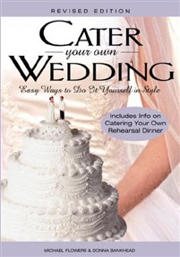 Cater Your Own Wedding, Rev Ed
