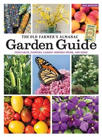 The Old Farmer's Almanac 2021 Garden Guide