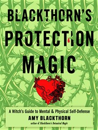 Blackthorn's Protection Magic