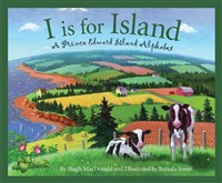I is for Island