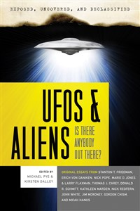 Exposed, Uncovered & Declassified: UFOs and Aliens