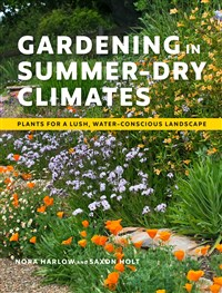 Gardening in Summer-Dry Climates
