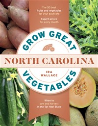 Grow Great Vegetables in North Carolina