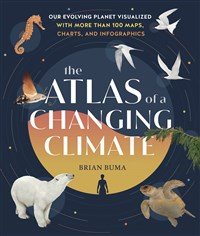 The Atlas of a Changing Climate