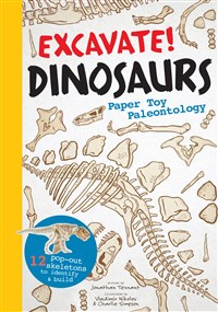 Excavate! Dinosaurs