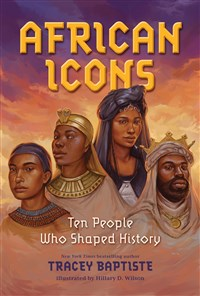 African Icons