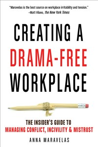 Creating a Drama-Free Workplace