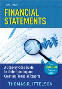 Financial Statements, Third Edition
