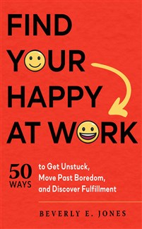 Find Your Happy at Work