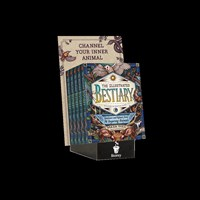The Illustrated Bestiary 5-Copy Counter Display